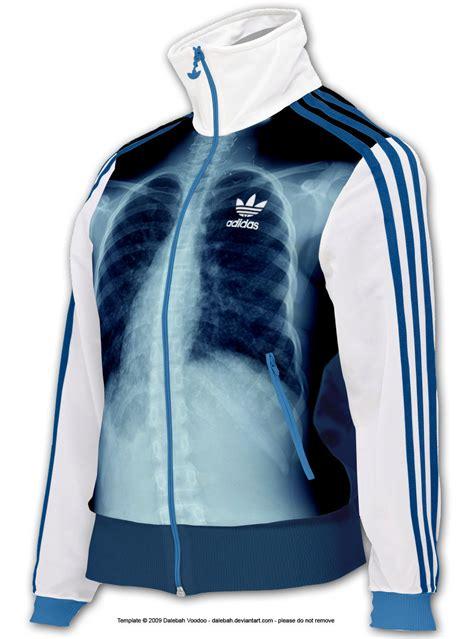 Jaket Adidas Firebird adidas firebirdjacket template by dalebah on deviantart