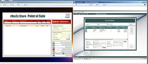 simple visual basic inventory system point of sale and inventory system updated errors fully