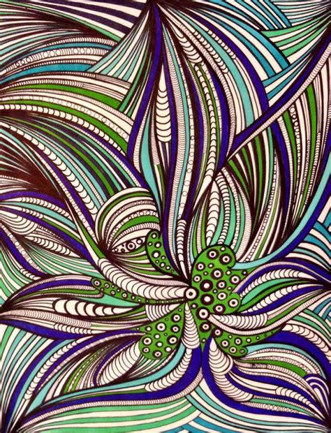 doodle lifestyle vine 353 best zentangled plant 2 leaves vines misc