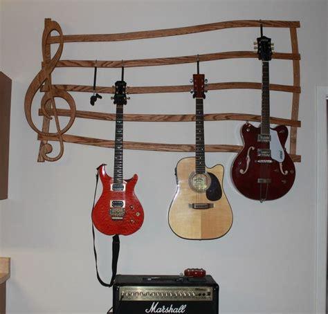 decorative ukulele wall hanger music note guitar holder hanging shelf bing images