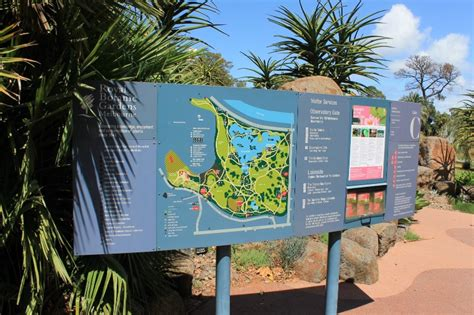 Pretty Outings The Melbourne Royal Botanic Gardens Botanical Gardens Melbourne Map