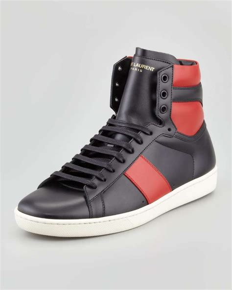 ysl mens sneakers 40 best ysl kicks images on fashion