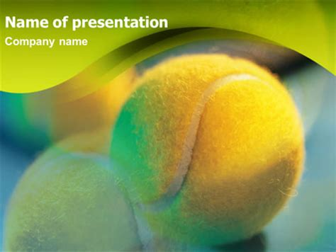 Tennis Powerpoint Templates And Backgrounds For Your Presentations Download Now Tennis Powerpoint Template