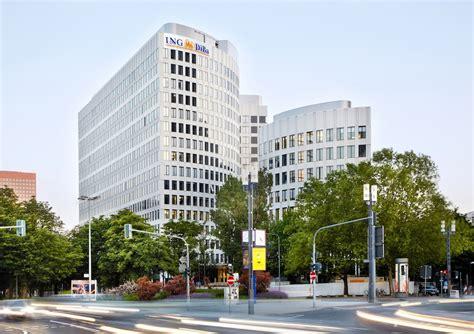 diba bank frankfurt ing diba zentrale in frankfurt am konto mit kreditkarte