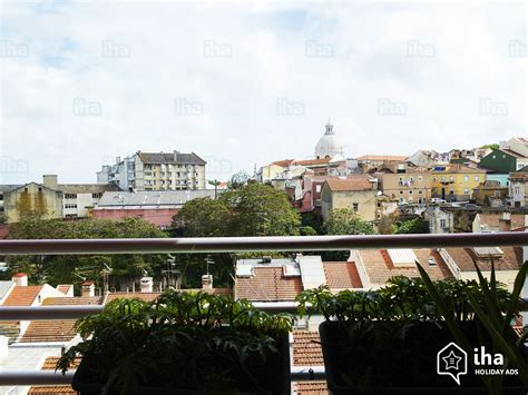 appartments in lisbon flat apartments for rent in lisbon iha 55865