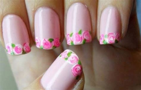 imagenes de uñas acrilicas rosa pastel u 241 as decoradas colores pasteles u 241 asdecoradas club