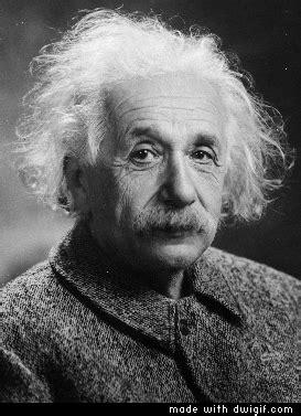 Albert Einstein Physics GIF by Tras la Cámara - Find