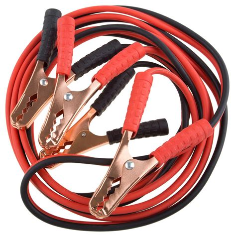 Jumper Cable stalwart 12 ft 10 jumper cables m600009 the home