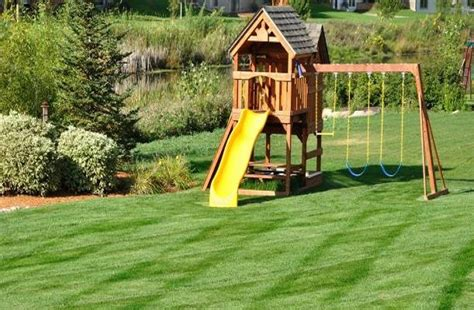simple swing sets how to build a simple swing set woodworking projects plans