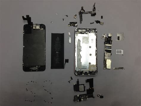 Sparepart Iphone 5 Replacement Repair Parts For Iphone 5s And Iphone 5c Www Hytparts