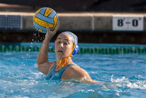 Best women's water polo players male
