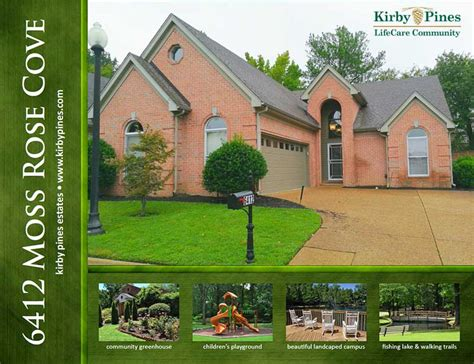 garden homes offer  worry  lifestyle kirby pines