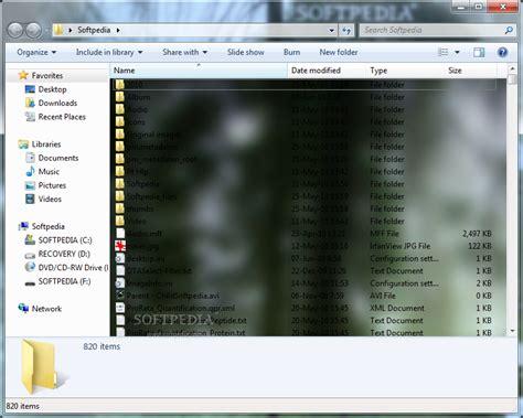 wallpaper for folder windows 7 windows 7 folder background changer download