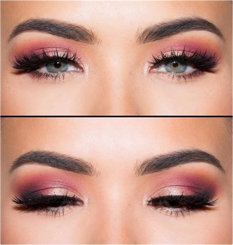 Eyeshadow For Dress prom makeup for the dress tips and is