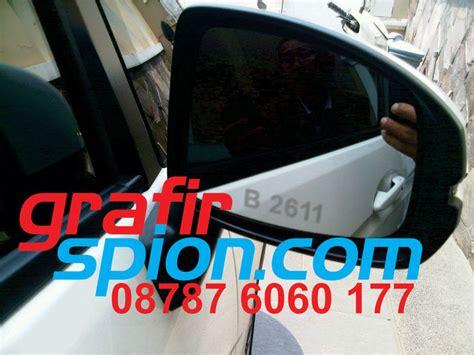 Grafir Spion Mobil Grafirspion Pusat Grafir Spion Untuk Berbagai Jenis