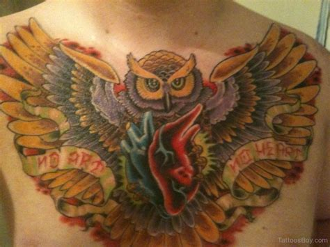 owl tattoo designs chest owl tattoos tattoo designs tattoo pictures page 4