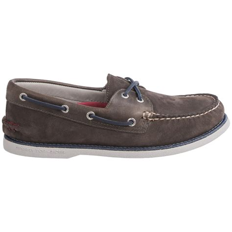sperry sailing shoes sperry authentic original boat shoes for