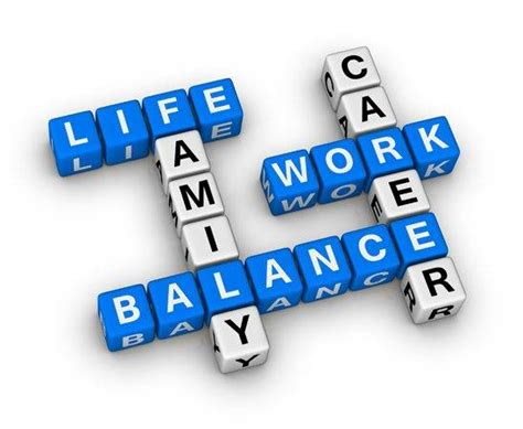 work balance in a firm timesolv