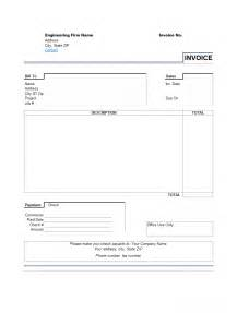 Invoice For Services Rendered Template Doc 728546 How To Write An Invoice For Payment For