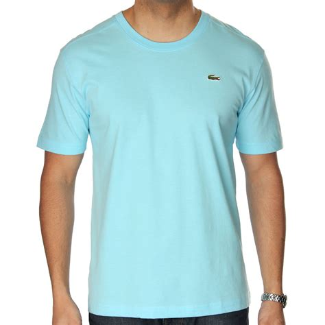 Lacoste Shirt lacoste th7420 t shirt lacoste from the menswear site uk