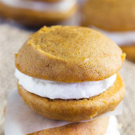 Links From Whoopie Pies To Keller by Pumpkin Whoopie Pies Gather For Bread
