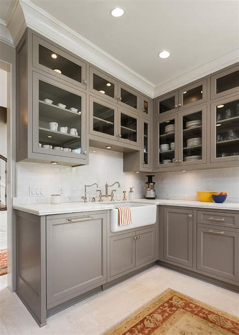 Most Popular Cabinet Paint Colors Most Popular Color For Kitchen Cabinets