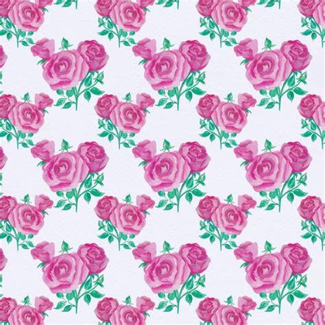 pattern fiori sfondo di pattern di fiori viola scaricare vettori gratis