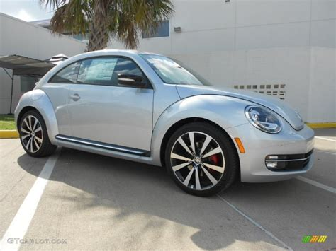 reflex silver metallic 2012 volkswagen beetle turbo exterior photo 67789158 gtcarlot