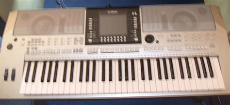 tutorial keyboard yamaha psr s910 yamaha psr s910 image 287382 audiofanzine