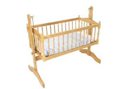 swinging baby bed nursery furniture best cots for babies and toddlers