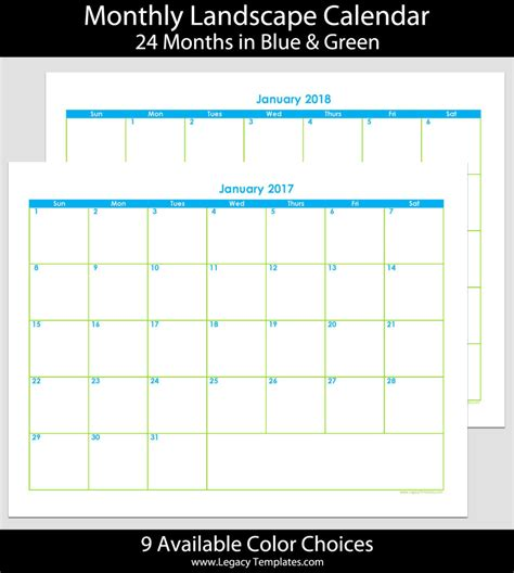 weekly planner 2018 weekly planner portable format blue watercolor florals premium cover with modern calligraphy lettering daily weekly seniors for relaxation stress relief books 2017 2018 24 month landscape calendar 8 5 x 11