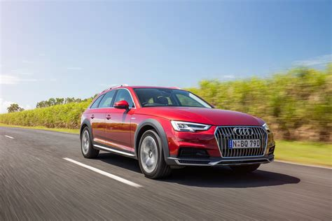 audi a4 2017 audi a4 allroad review caradvice