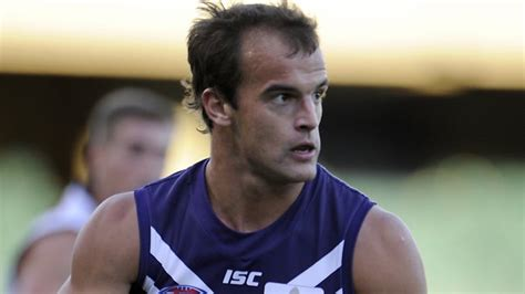 jack anthony daniels fremantle sacks forward jack anthony adam mcphee retires