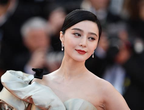 china famous actress missing chinese actress fan bingbing is missing here s what to