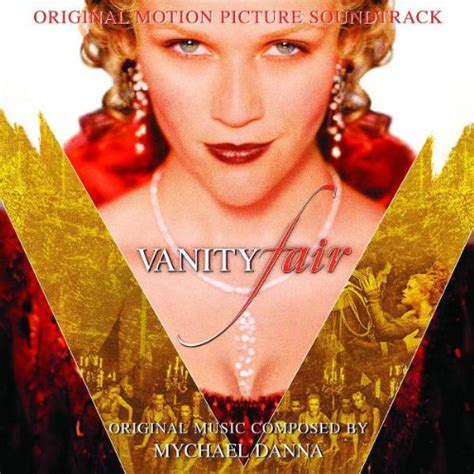 Vanity Fair Soundtrack vanity fair 2004 soundtrack from the motion picture