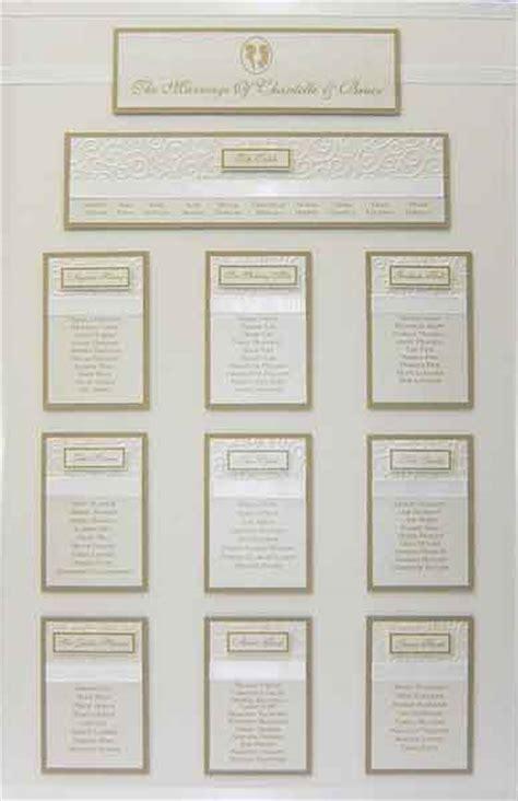 table layout plan wedding brambles wedding stationery table plans