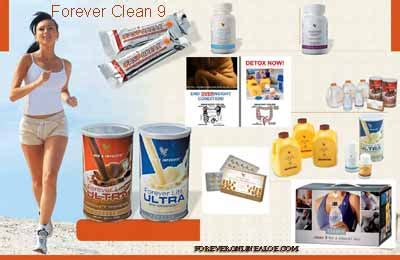 clean 9 weight management forever weight management archives forever living