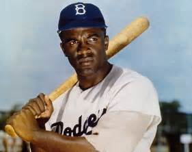 jackie robinson pictures