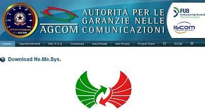 agcom test adsl adsl lenta test dell agcom con valore legale paperblog