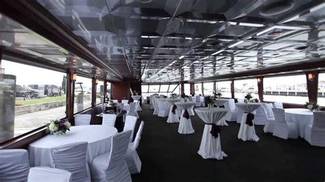 infinity  ovation yacht charters wedding youtube