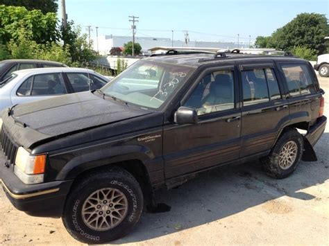 95 Jeep Grand Parts Purchase 93 94 95 Jeep Grand Steering Column