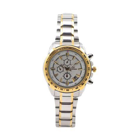 Jam Tangan Mirage Original 1579 Gold White harga mirage jam tangan pria original 8305 brp m black
