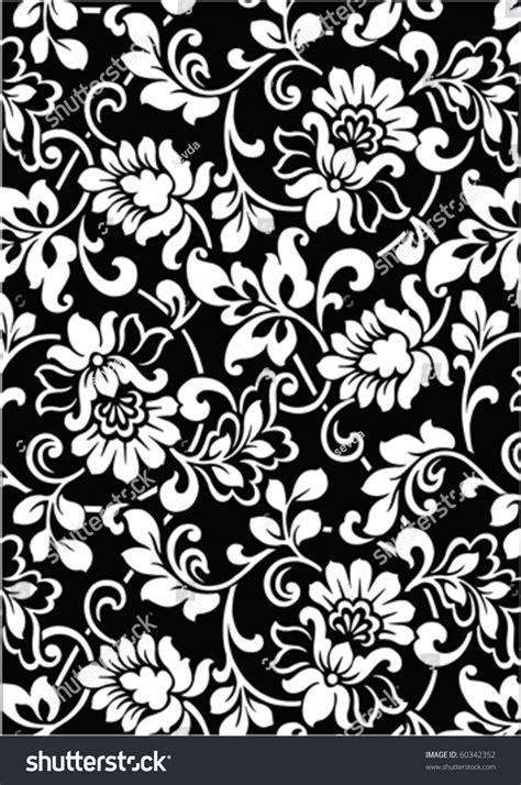 elegant wallpaper pattern black and white elegant black and white background design