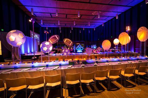 basketball themed events blog bar bat mitzvah wedding event planning