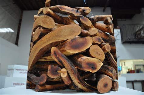 woodworking artists bay area industrial school to showcase earth based