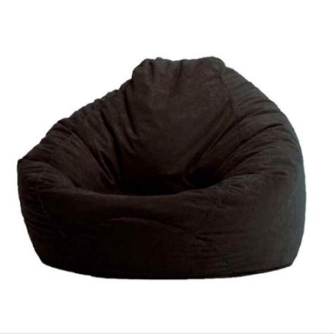 Bean Bag Chair Big W by The Big Bag Bean Bag Chair Walmart