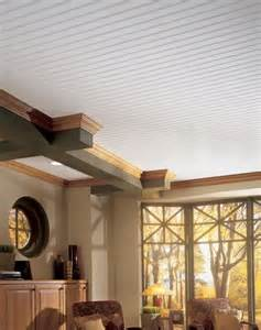 Drop Ceiling Planks Woodhaven Woodhaven Collection Wood Paintable 5 Quot X 84