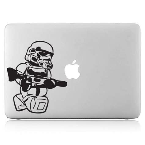 Stiker Wars Sticker Laptop Macbook Notbook Dll stormtrooper sticker kamos sticker