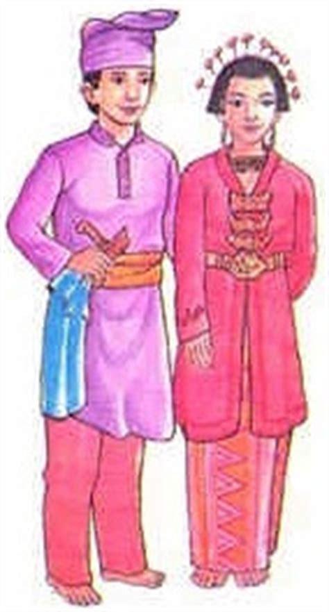 Nama Baju Daerah Riau kebudayaan riau kebudayaanindonesia ragam budaya indonesia