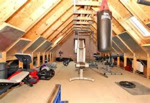 Cheap Bathrooms Ideas converting your loft into a home gym
